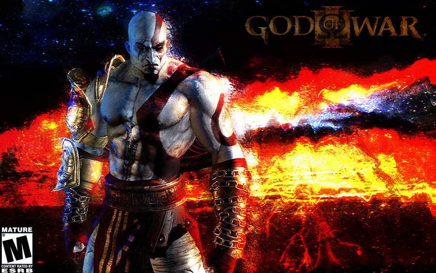 Index Of Image God Of War