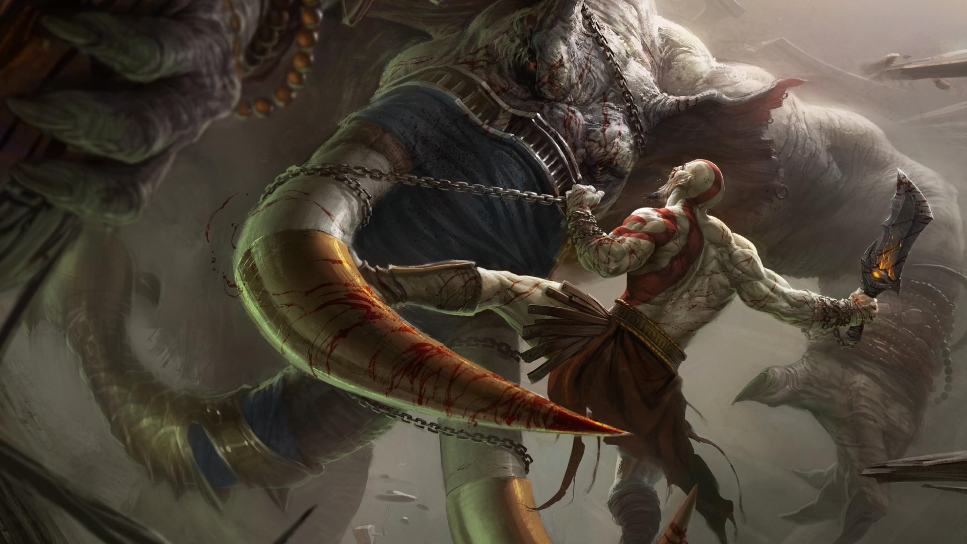 Index Of Image God Of War